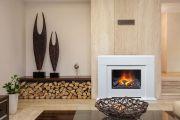 West fireplace, магазин каминов - фото 1