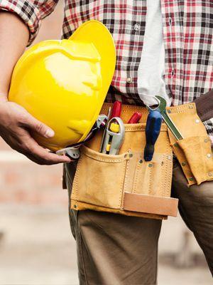 Строительные и ремонтные работы в Тернополе