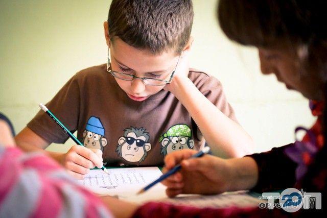 Educational center Opportunity, английский для детей - фото 1
