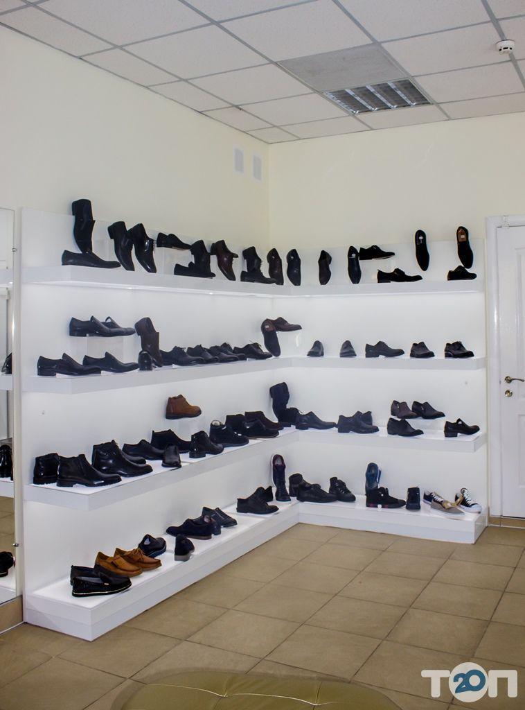 4 сезона, магазин обуви - фото 6