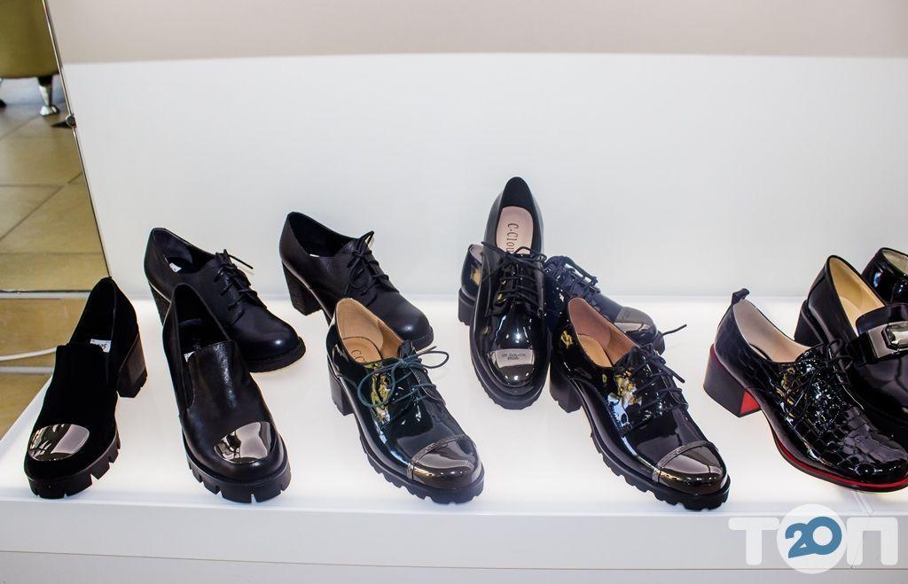 4 сезона, магазин обуви - фото 29