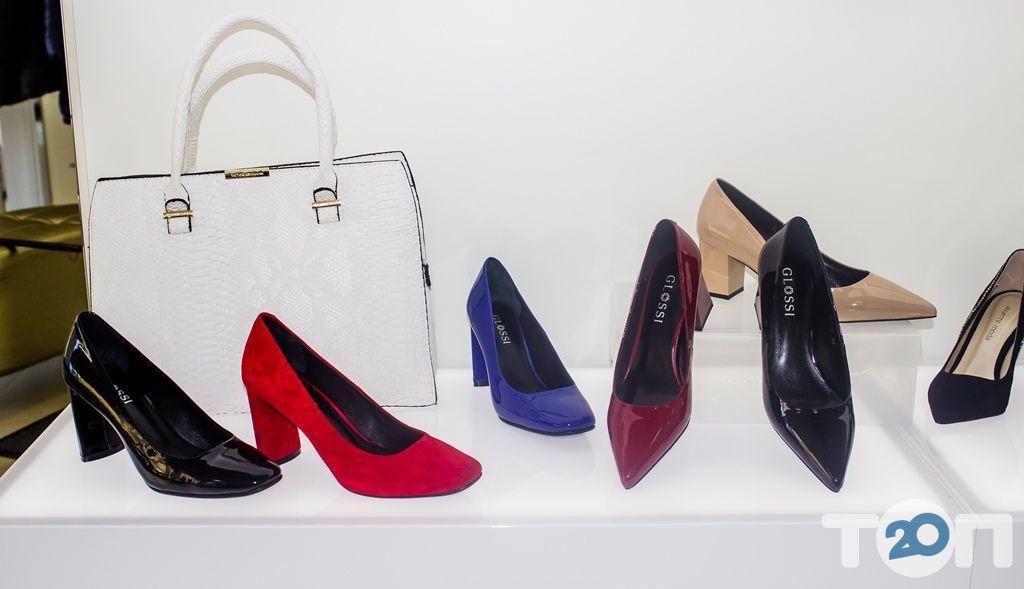 4 сезона, магазин обуви - фото 32