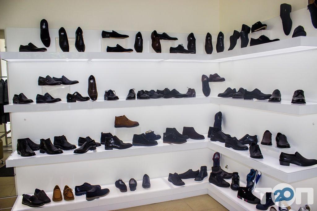 4 сезона, магазин обуви - фото 35