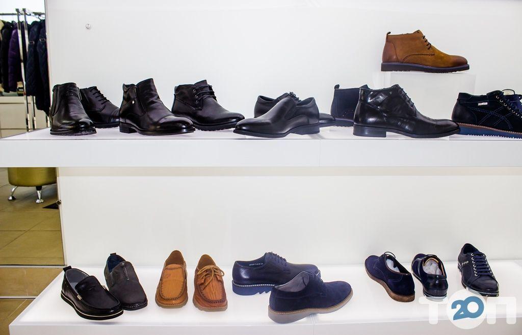 4 сезона, магазин обуви - фото 36