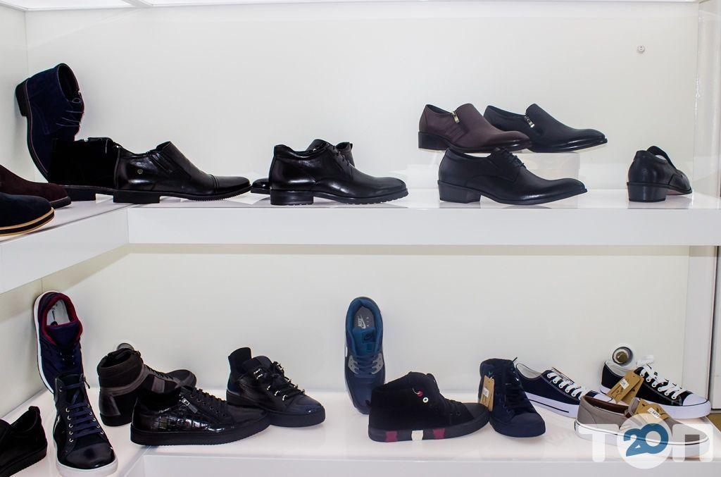 4 сезона, магазин обуви - фото 40