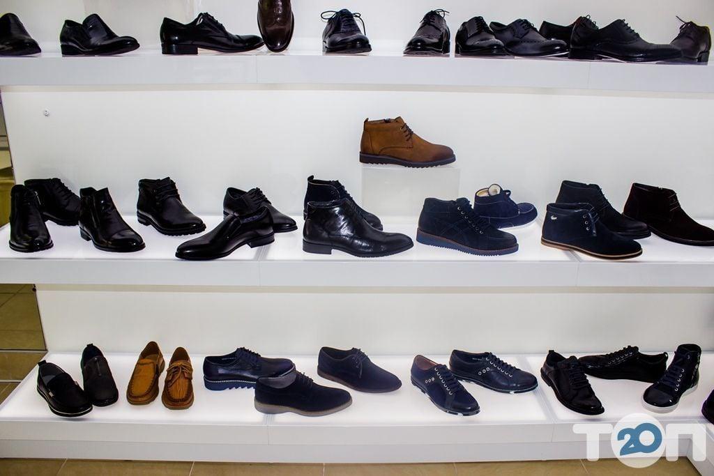 4 сезона, магазин обуви - фото 42