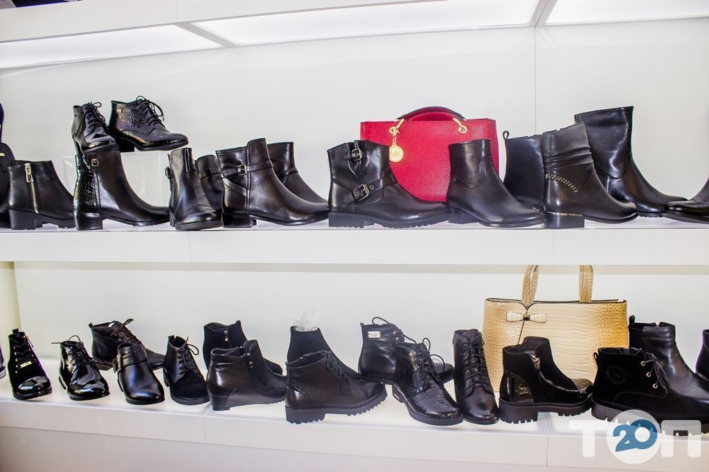 4 сезона, магазин обуви - фото 53