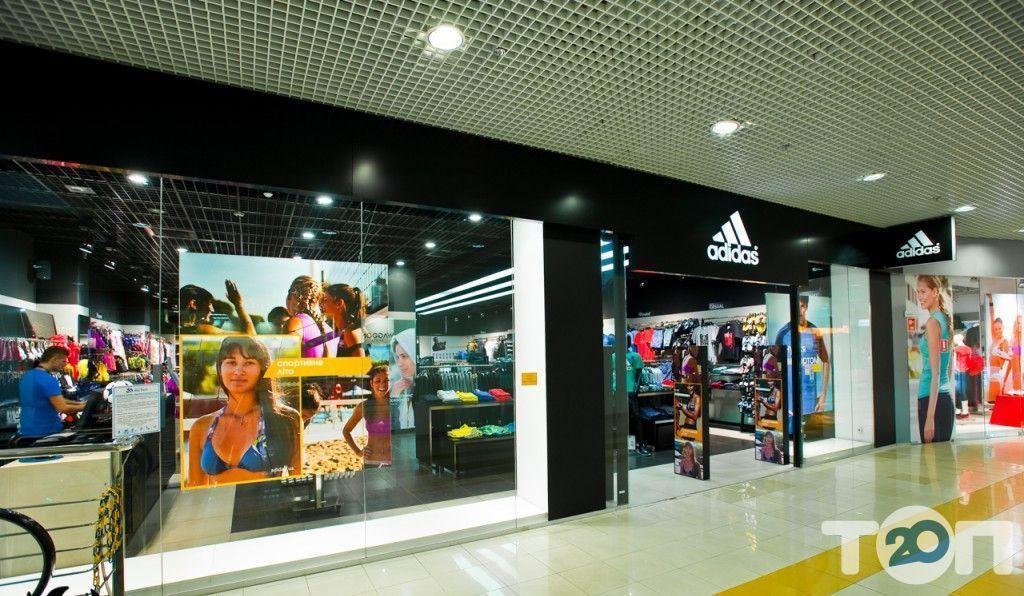 Adidas, магазин обуви - фото 4