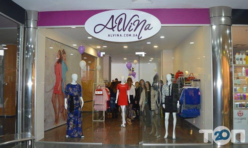 ALVINA, магазин женской одежды - фото 1