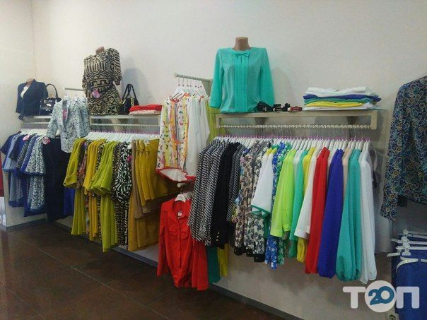 ALVINA, магазин женской одежды - фото 2