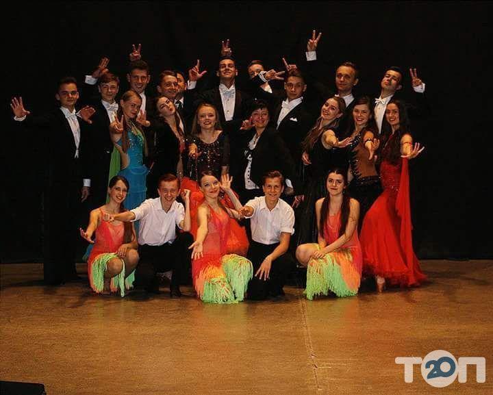 Альянс, Танцевальный клуб - фото 2