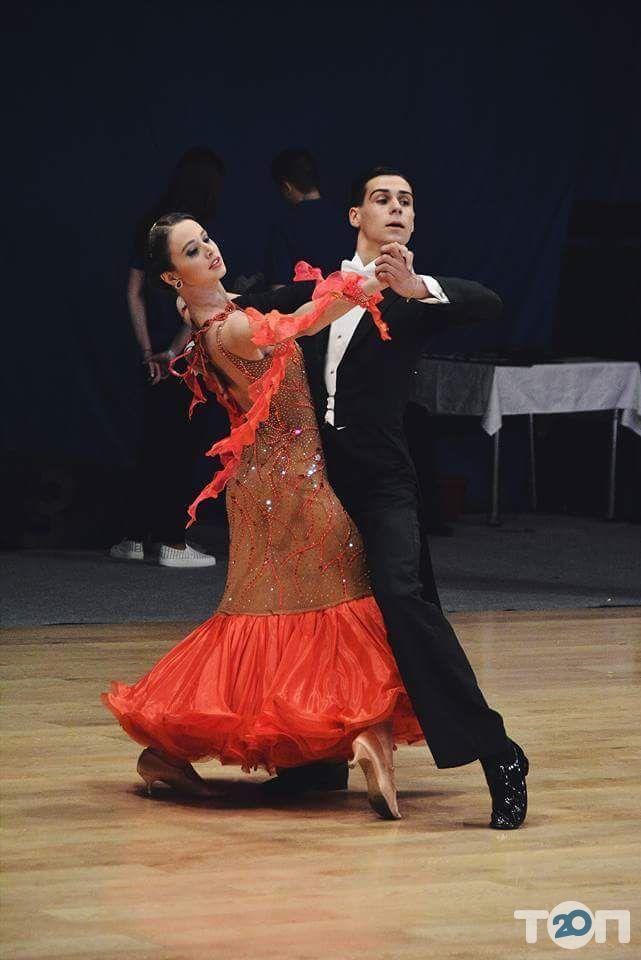 Альянс, Танцевальный клуб - фото 4