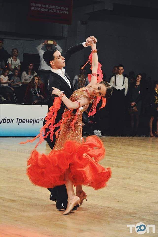 Альянс, Танцевальный клуб - фото 5