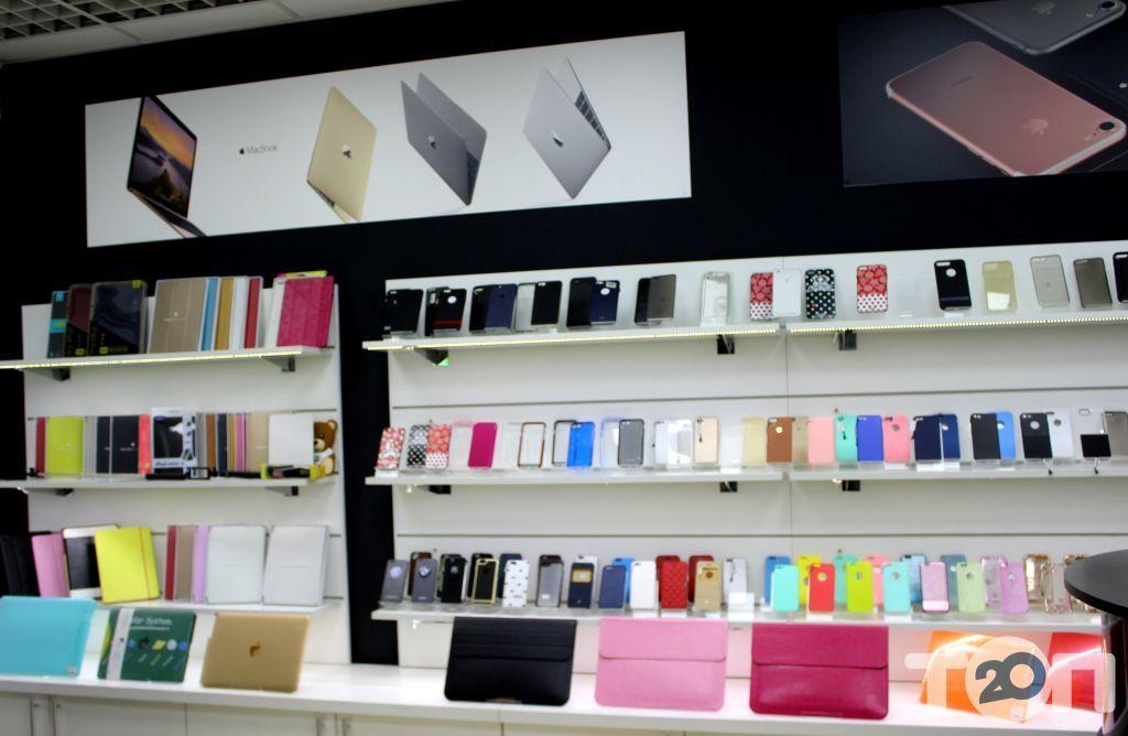Apple room, магазин мобильных телефонов - фото 9