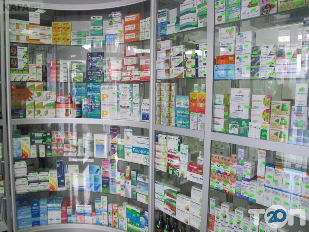 Аптекарь, аптека - фото 3