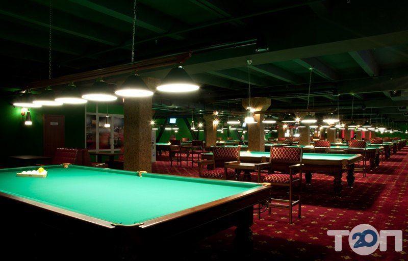Арена, бильярдный клуб - фото 3