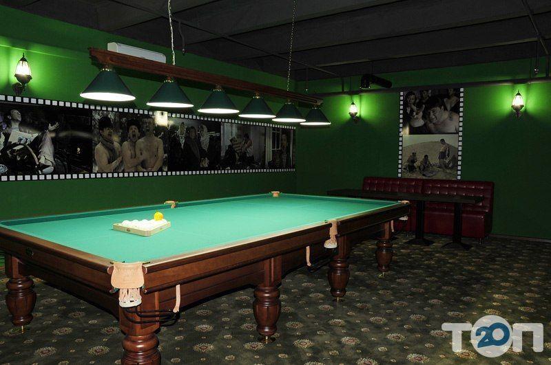 Арена, бильярдный клуб - фото 1
