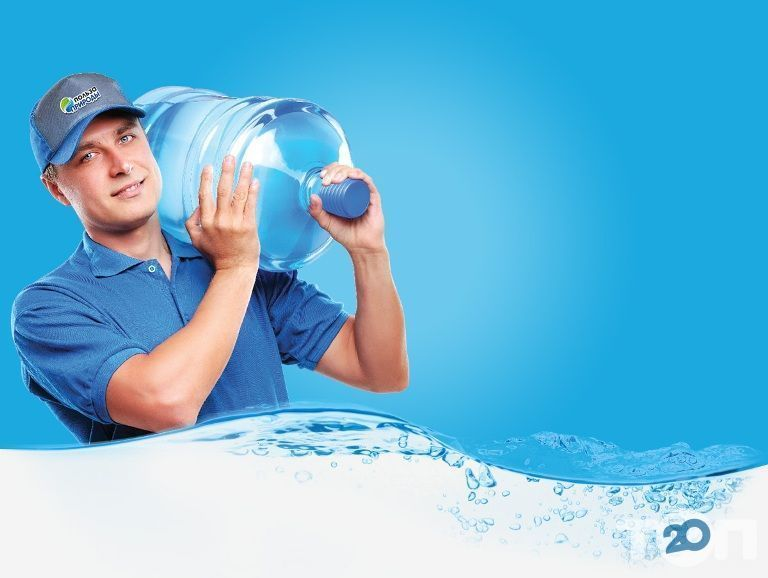 Арктика кристалл, доставка воды - фото 4