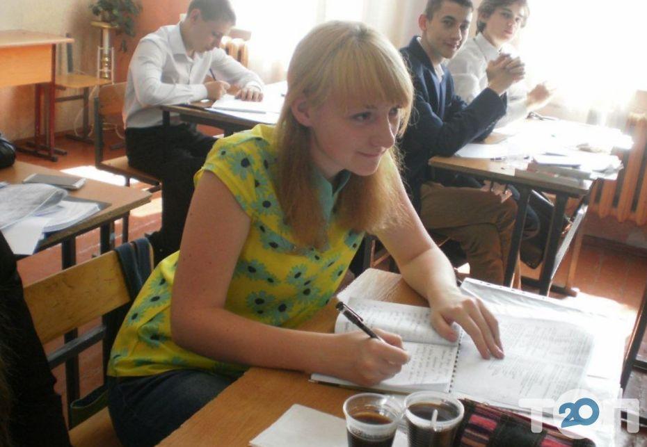 Ассоциация евроклубов Винницкой - фото 3