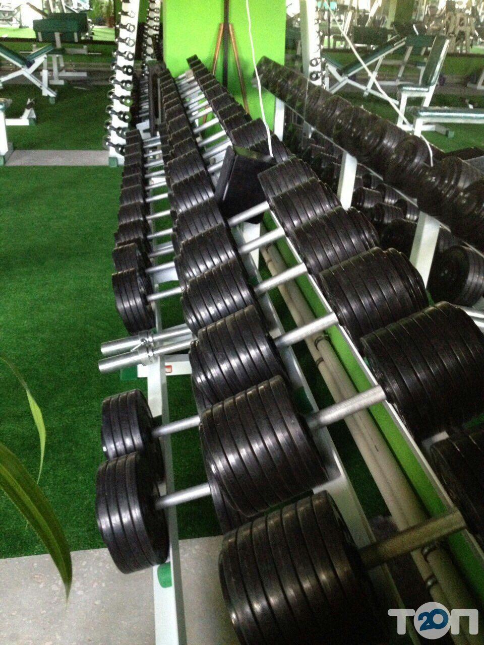 Babaev Gym, фитнес центр - фото 5