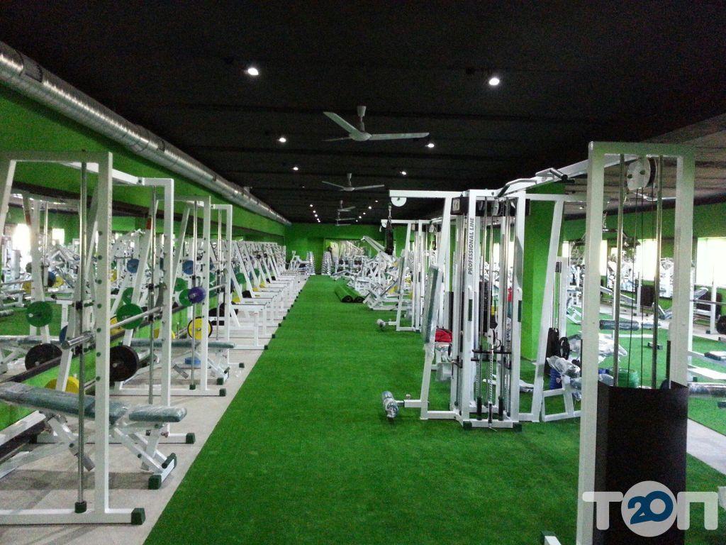 Babaev Gym, фитнес центр - фото 1
