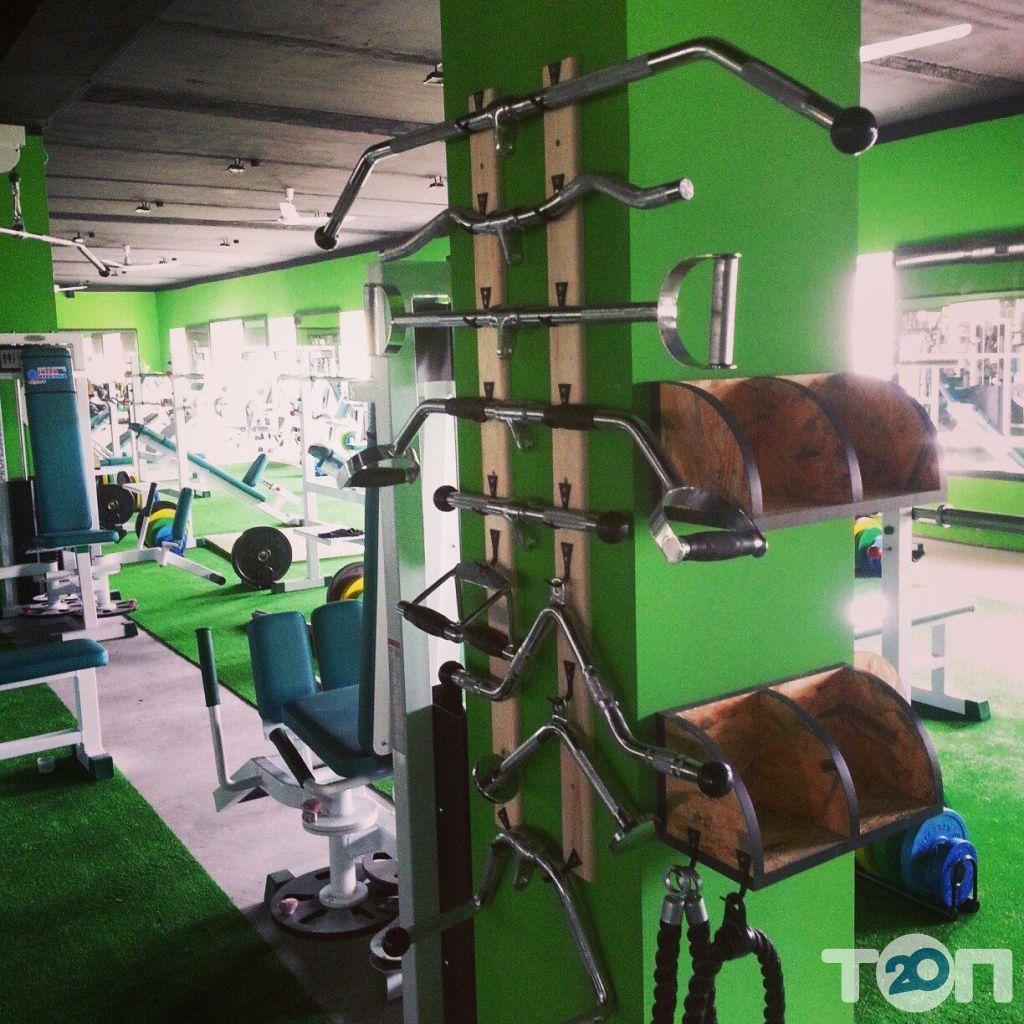 Babaev Gym, фитнес центр - фото 2