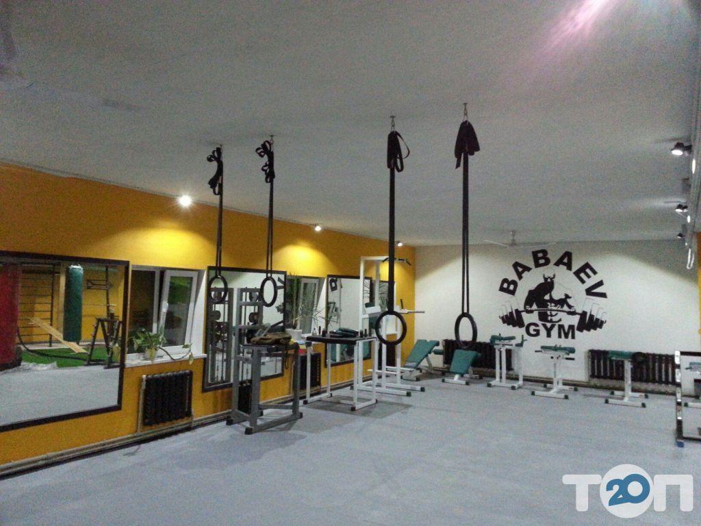 Babaev Gym, фитнес центр - фото 3