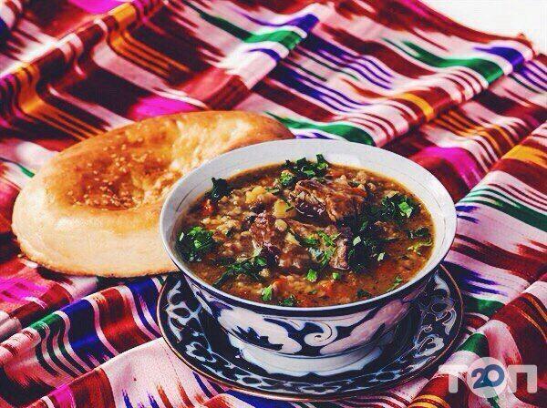 Bagdad, ресторан кухонь народов Востока - фото 2