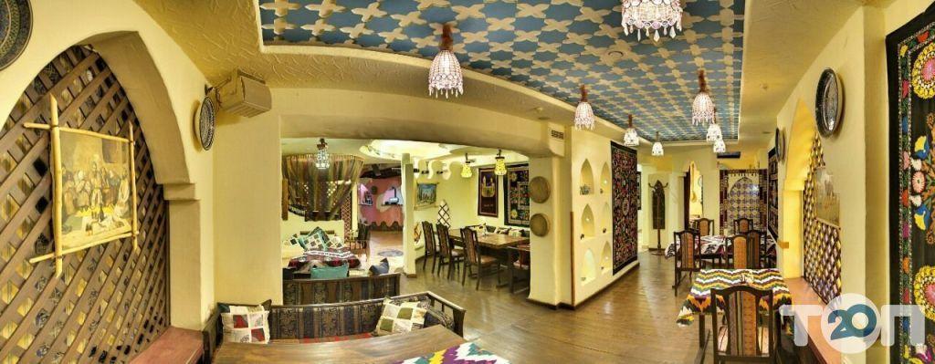 Bagdad, ресторан кухонь народов Востока - фото 3