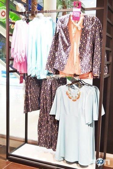 Be loved, сеть магазинов молодежной женской одежды - фото 1
