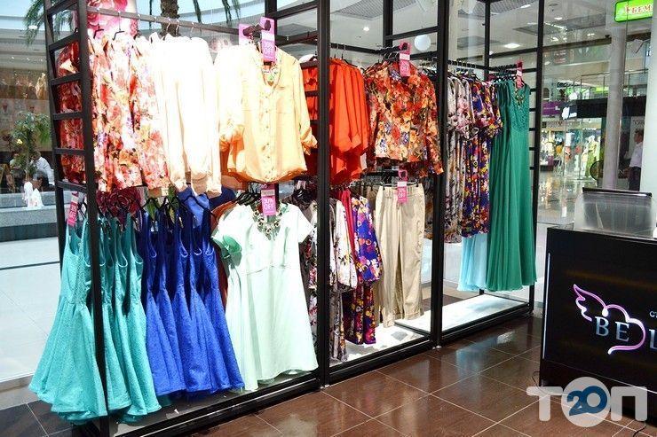 Be loved, сеть магазинов молодежной женской одежды - фото 4