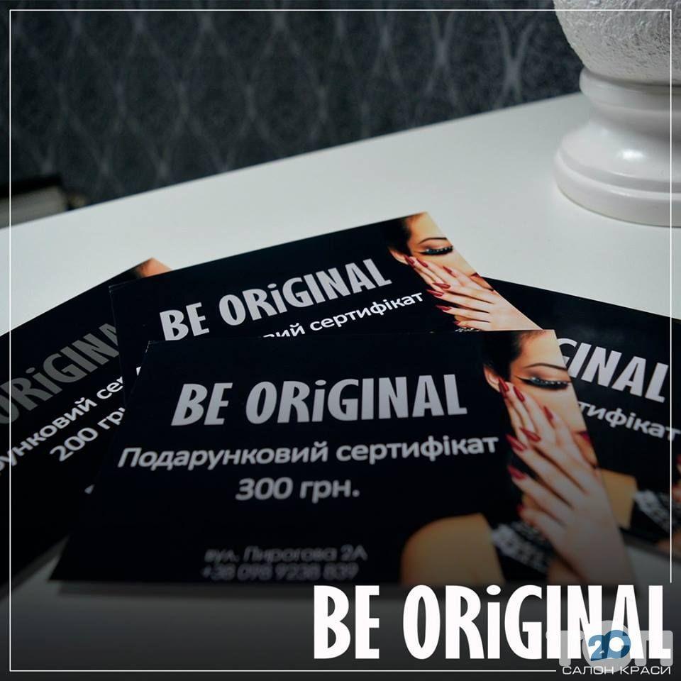 be original - фото 3