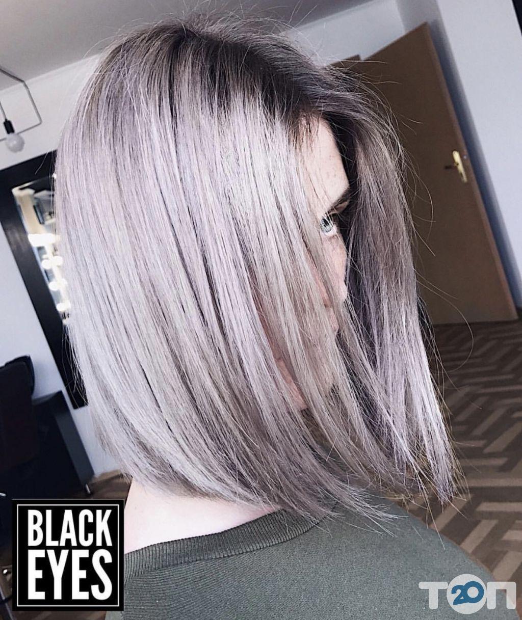 BLACK EYES, студия красоты - фото 17