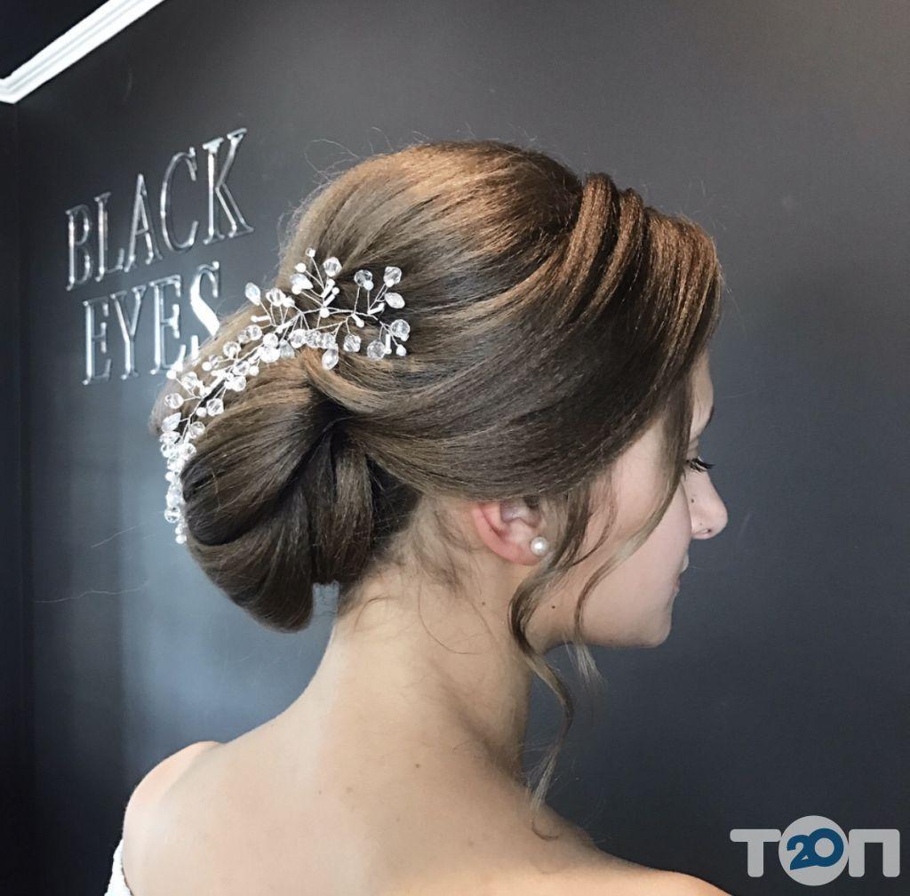 BLACK EYES, студия красоты - фото 19