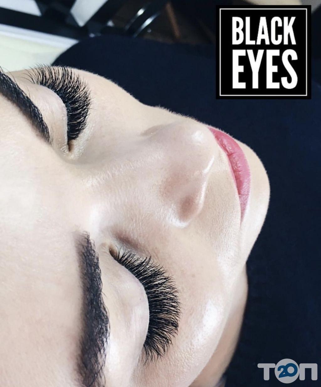 BLACK EYES, студия красоты - фото 24