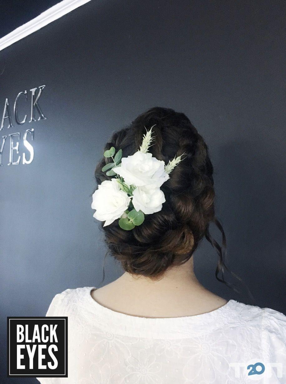 BLACK EYES, студия красоты - фото 26