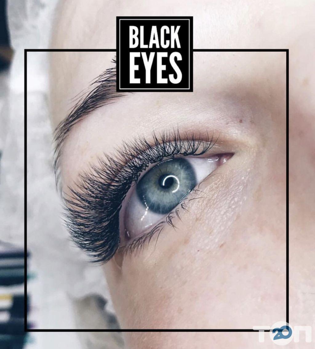 BLACK EYES, студия красоты - фото 27