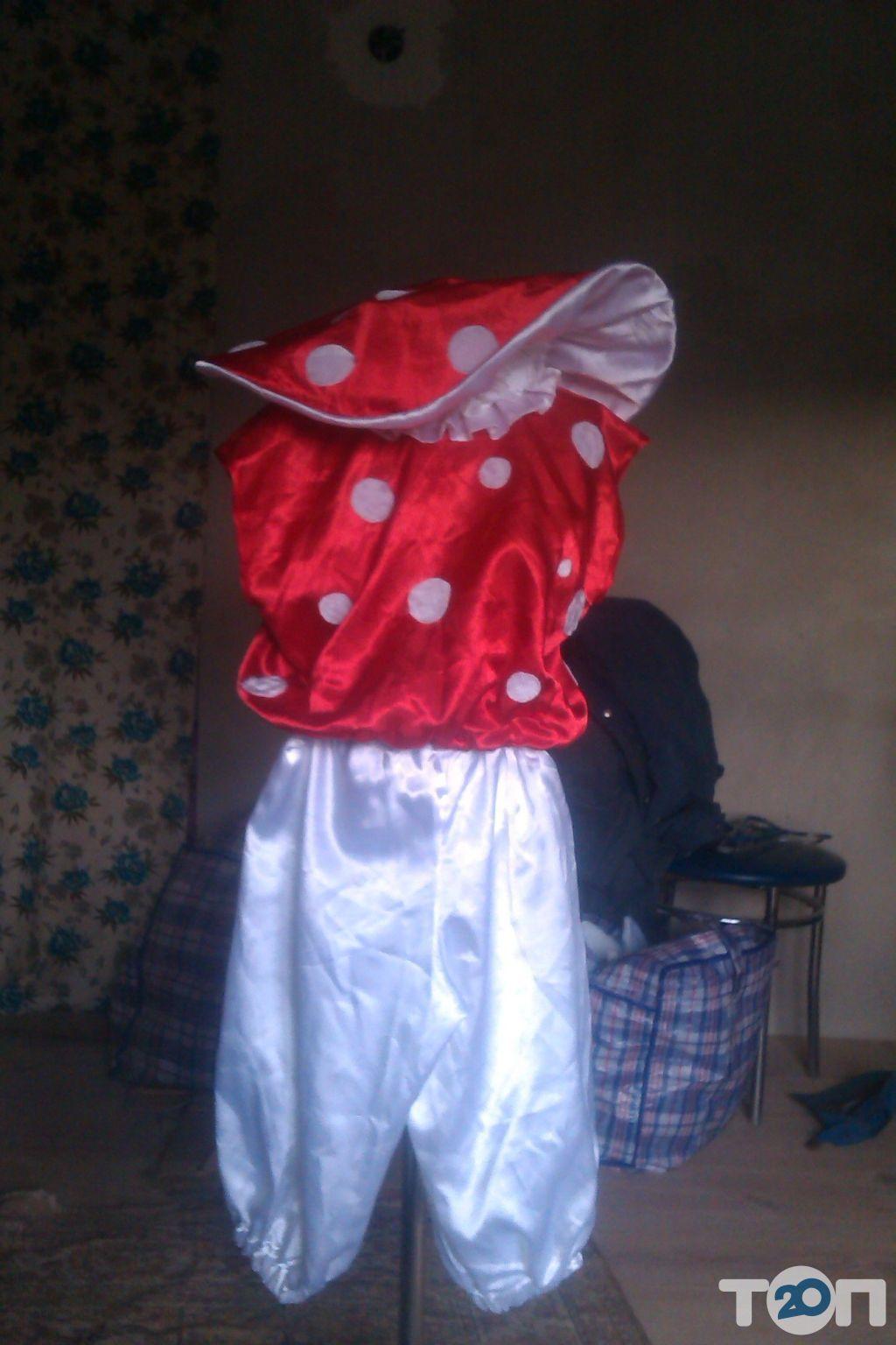 Карнавальні костюми Божена - фото 10