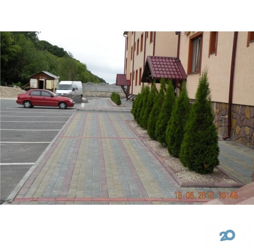 БРУК-ТОН (доставка) - фото 1