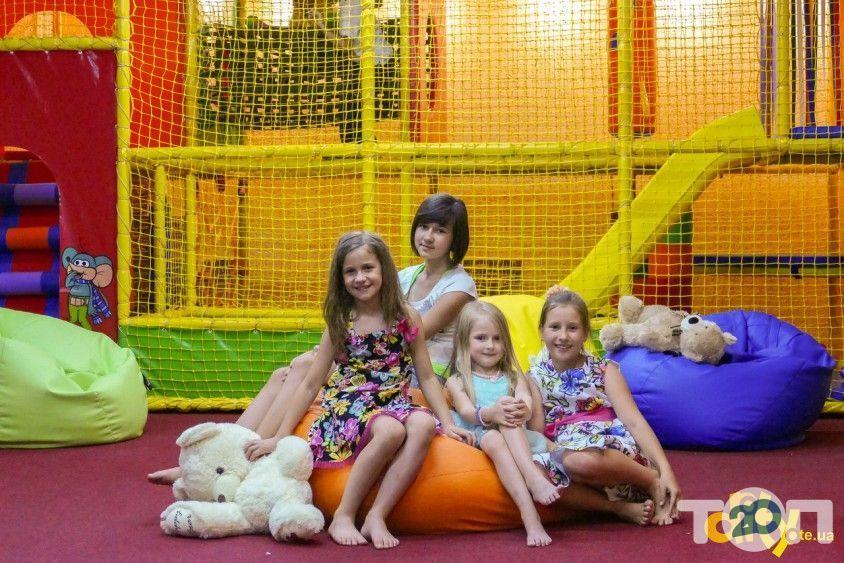 Булька,детская игровая комната - фото 1