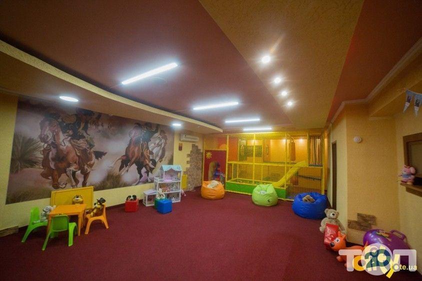 Булька,детская игровая комната - фото 2