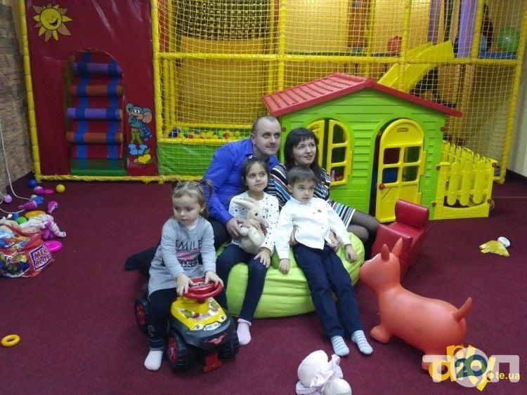 Булька,детская игровая комната - фото 4
