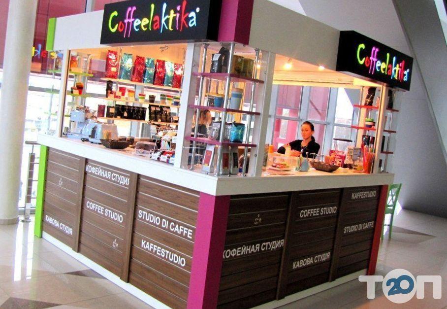 Coffeelaktika, кофейная студия - фото 3