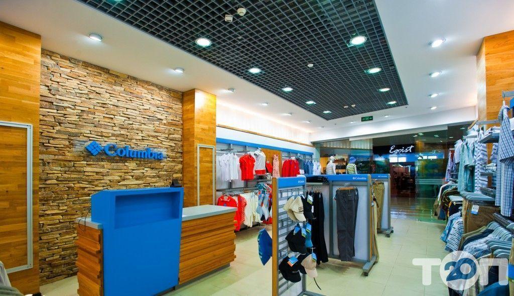 Columbia, магазин одежды и обуви - фото 3