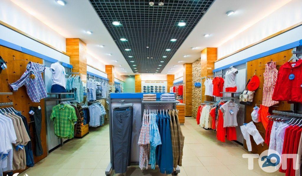 Columbia, магазин одежды и обуви - фото 4