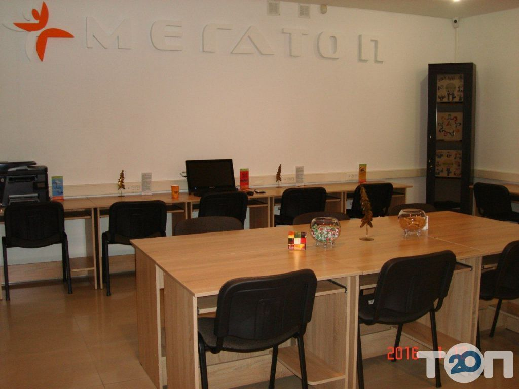 Coworking club «Мегатоп», аренда помещений - фото 2