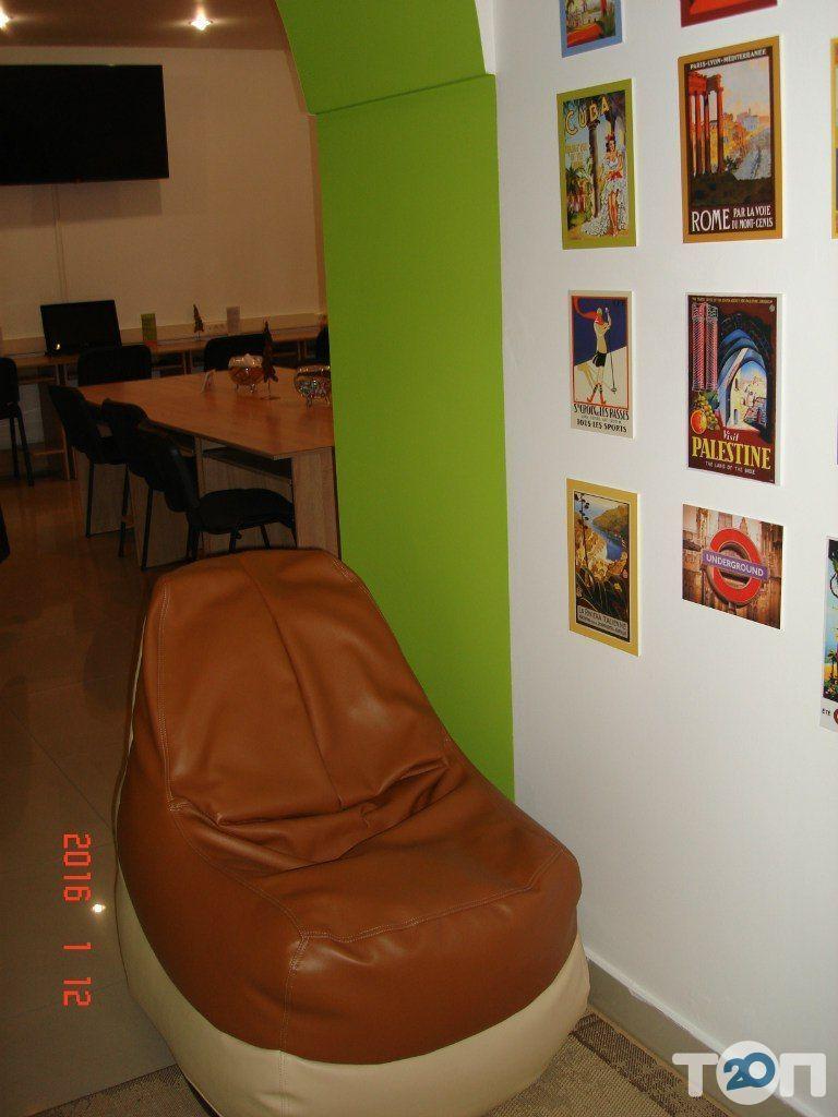 Coworking club «Мегатоп», аренда помещений - фото 8