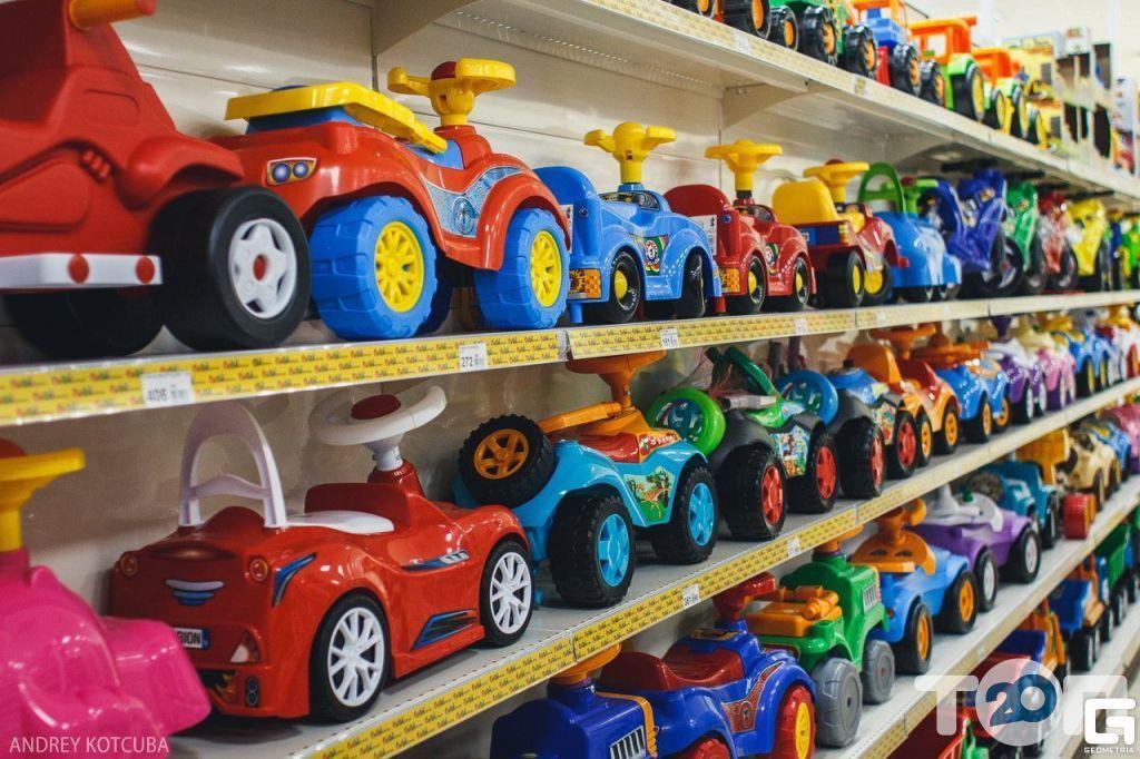 Cubi, магазин детских товаров - фото 10
