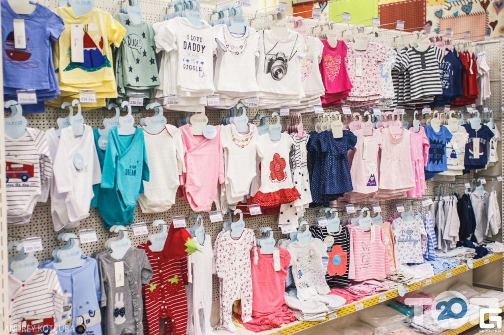 Cubi, магазин детских товаров - фото 15