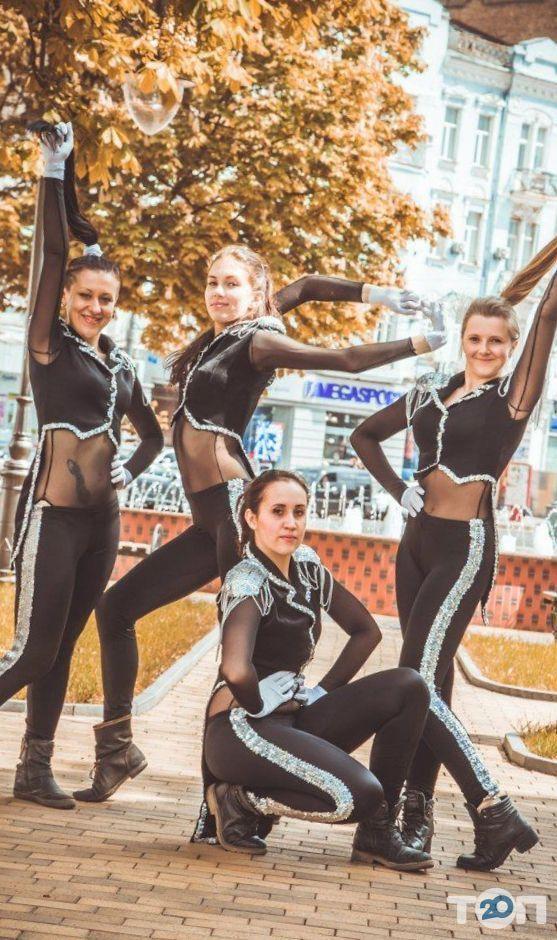DREAMS, танцевальная команда - фото 2